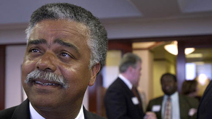 Former Pittsburgh Foundation president and CEO William Trueheart