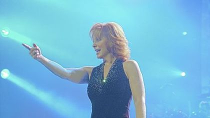 Reba McEntire has conquered arenas from country music to TV sitcoms to a clothing line.