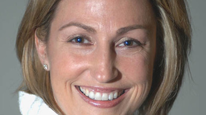 Heather Bresch, chief operating officer of Mylan Inc., in an April 8 photo.