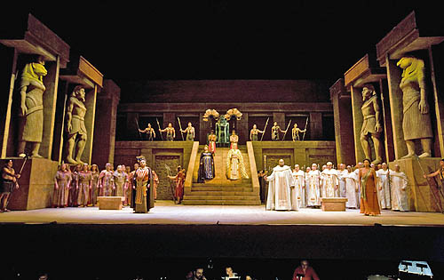an overview of the personal experience verdis aida View essay - on experiencing verdis aida document analysis from writing technical at mcallen h s one of the characters that had no impact on me was amneris her character did not bode well for me.