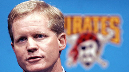 Neal Huntington prepared to go into 2008 with 2007's rotation.