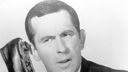 Don Adams&#039; shoe phone in &quot;Get Smart&quot; seemed outlandish, but fictional spy gadgets have often led to the real thing.