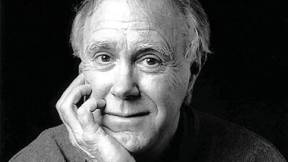 Robert Hass has issued a challenge at the international writers conference at Chatham University.