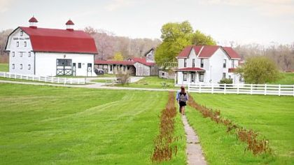 Eden Hall Farm