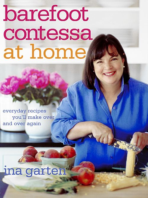 Ina garten spreads her cooking love to noncooks for 50 kitchen ideas from the barefoot contessa