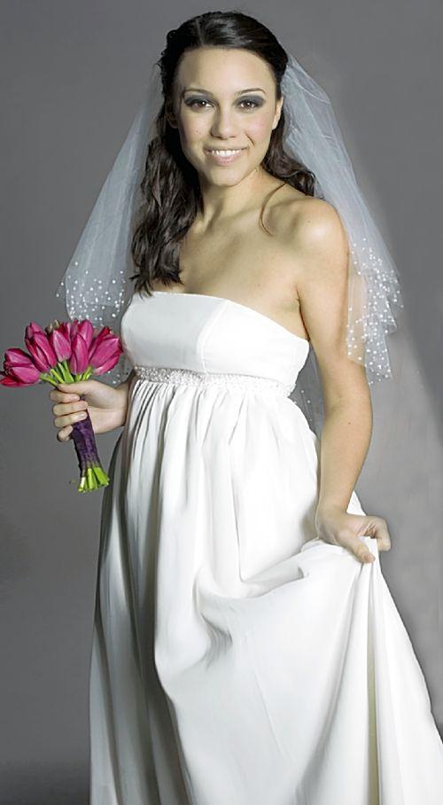 Bride Maternity Bride By Jessica
