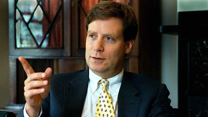 Stan Druckenmiller