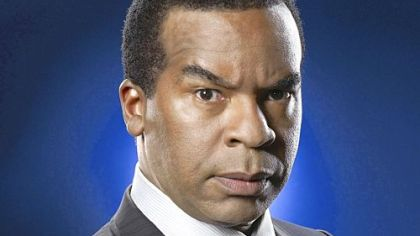 David Alan Grier -- he needs an edgier approach.
