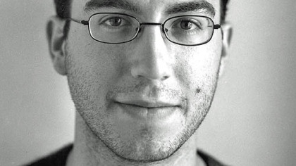 Jonathan Safran Foer will visit the University of Pittsburgh Feb. 28.