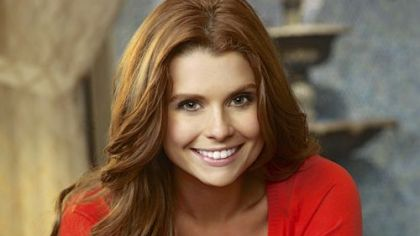 "JoAnna Garcia as Megan in ""Privileged."""