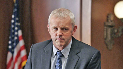 "David Morse on an episode of ""House."""