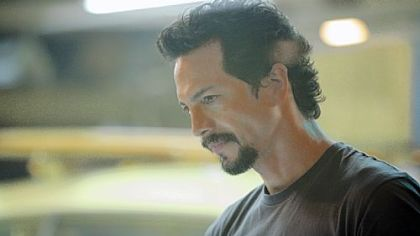 "Benjamin Bratt replaces one fix with another in ""The Cleaner."""