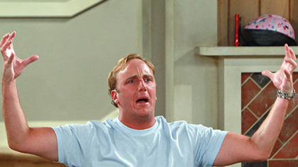 "Jay Mohr stars as Gary Brooks on ""Gary Unmarried"" on CBS."