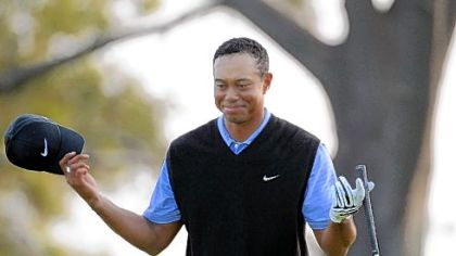 Surgery on sports stars such as Tiger Woods, who had work done on his knee this week, appears to be at 100 percent efficiency.