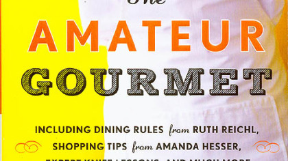 'The Amateur Gourmet'