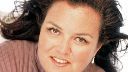 Rosie O'Donnell will host a live, primetime variety show tomorrow night on NBC.